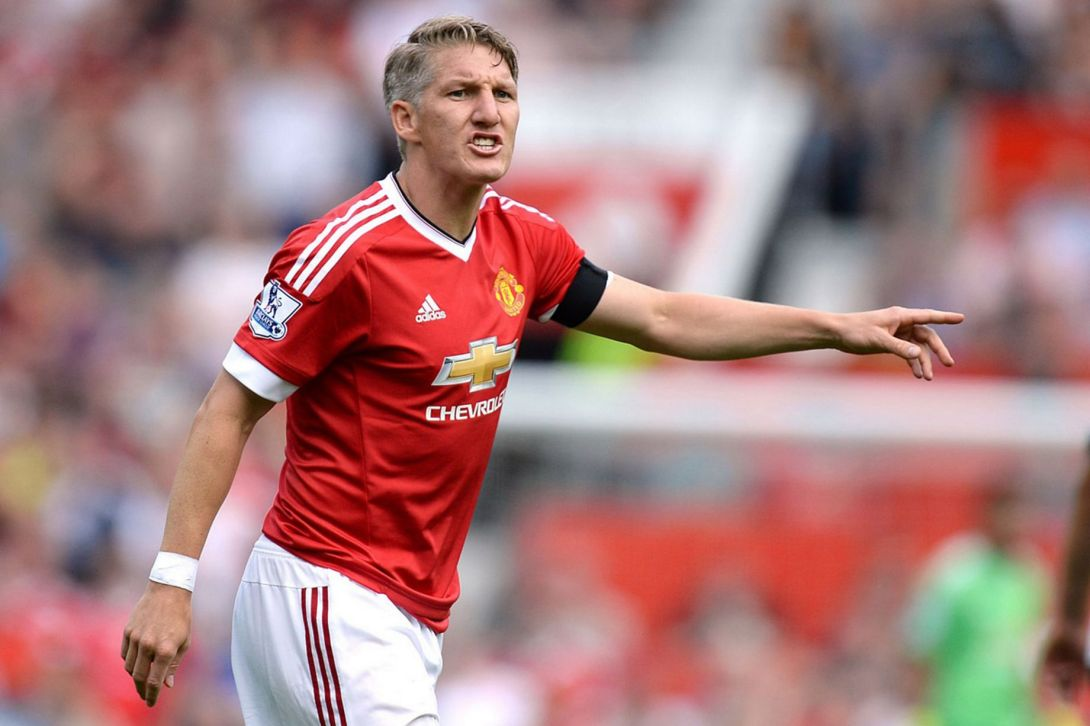 Schweinsteiger has failed to deliver