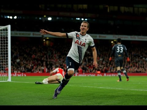 Harry Kane: Will this man ever tire?