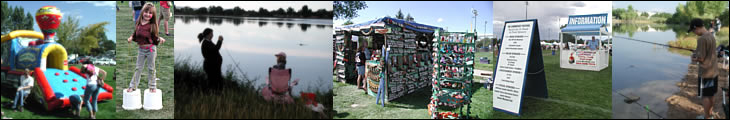 Join the Annual Summerset Festival at Clement Park in September   The Foothills Foundation