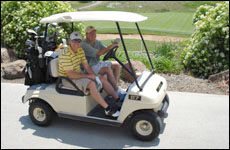 June us in June for the Annual Golf Tournament Event | The Foothills Foundation