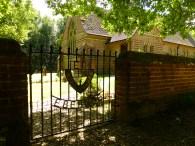 nearby ebernoe church