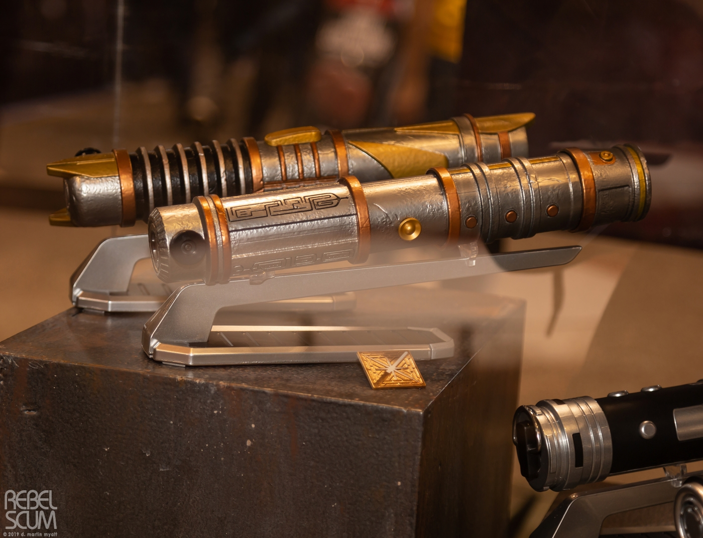 hight resolution of new star wars celebration chicago 2019 galaxy s edge exclusive items revealed part 8