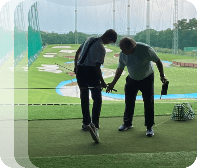 Increase your club head speed