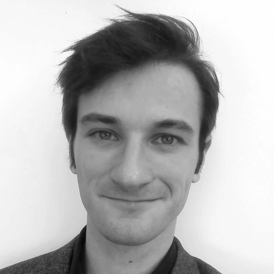 Adrien Morin - Director of Publications