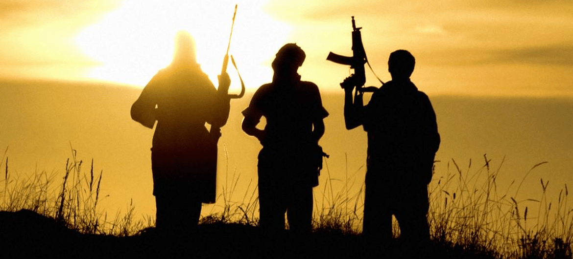 Foreign Fighters in the Islamic State magazine Dabiq