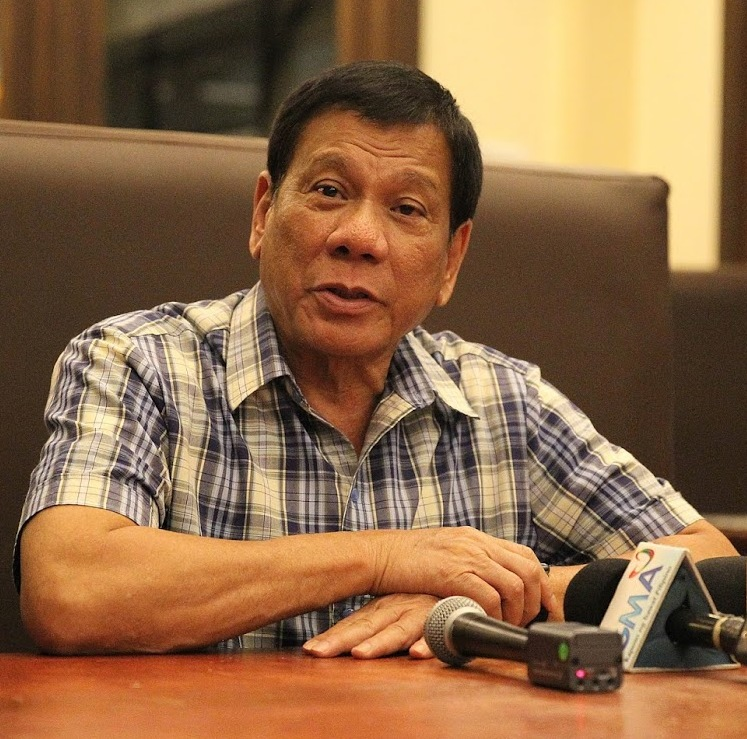 President Rodrigo Duterte - The Foreign Analyst