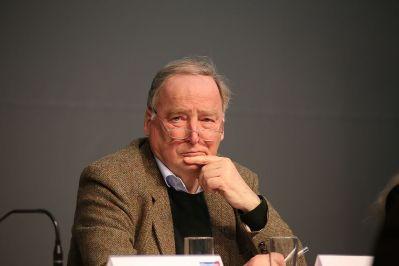 Alexander Gauland - The Foreign Analyst