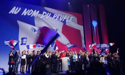 National Rally - Front National - The Foreign Analyst