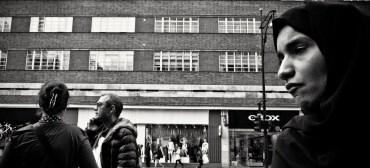ghetto segregation integration Muslim UK Europe