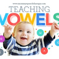 How to Teach Vowel Sounds, by Heidi Hanks, M.S.CCC-SLP