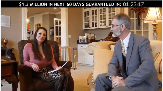Guaranteed Money System Review