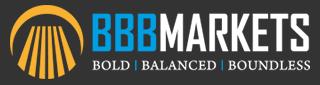 BBB Markets Logo