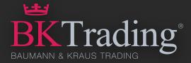 BKTrading Broker Logo