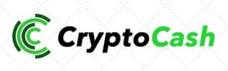 Crypto Cash Software Logo