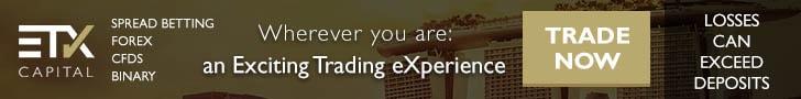 ETX Capital Brokers