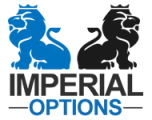 Imperial Options Logo