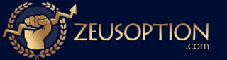 ZeusOption Logo