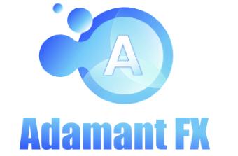 AdamantFX Broker Logo