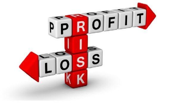 Earning quick profits vs. losing money