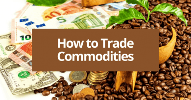 Trade Commodities