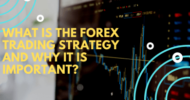 what-is-the-forex-trading-strategy-and-why-it-is-important