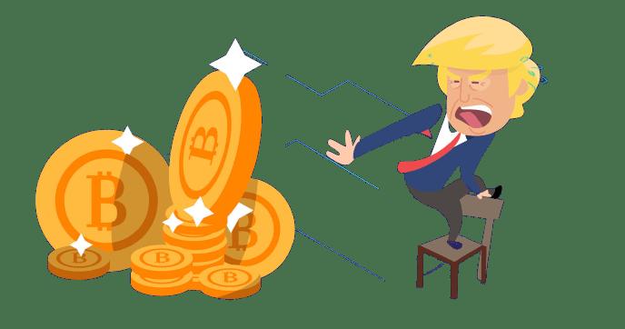 investors scare of cryptocurrencies