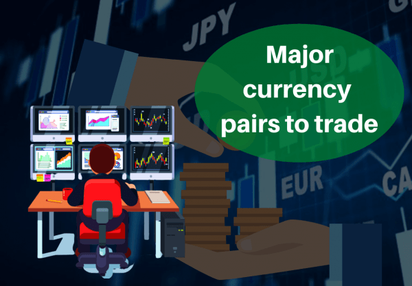 major currency pair