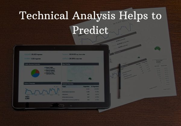 Technical Analysis Helps to Predict