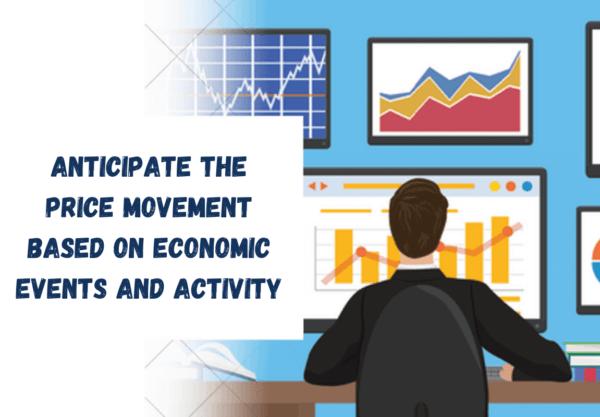 Anticipate the price Movement based On Economics and Activity