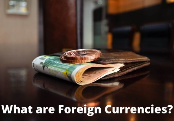 Largest Forex