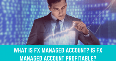 FX Managed Account