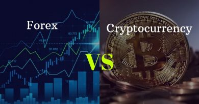 Forex vs Cryptocurrency