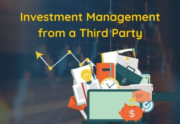 Investment Management from a Third Party