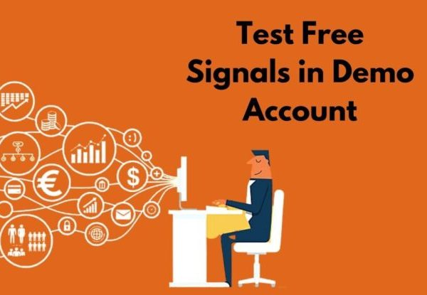 Free Signals in Demo Account