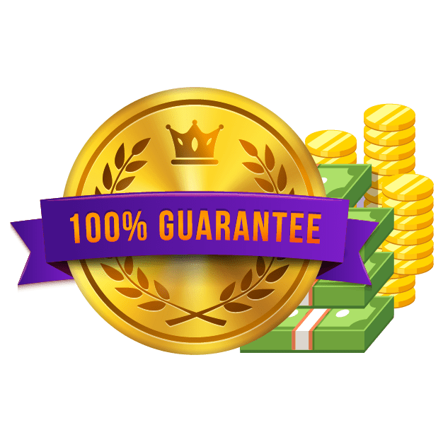 Guarantee of profit