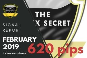Signal Report February 2019