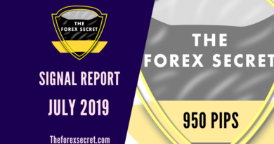 Signal Report July 2019