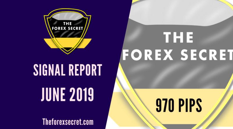 Signal Report June 2019