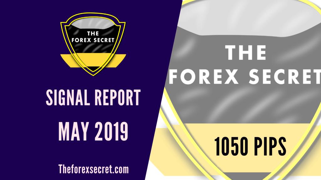 Signal Report May 2019