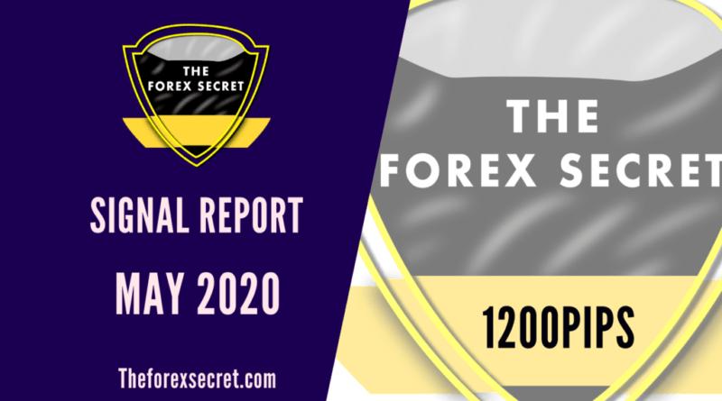 Signal Report May 2020