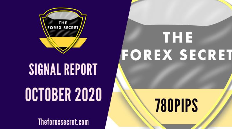 Signal Report October 2020
