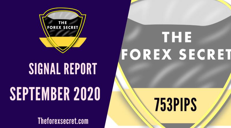 Signal Report September 2020