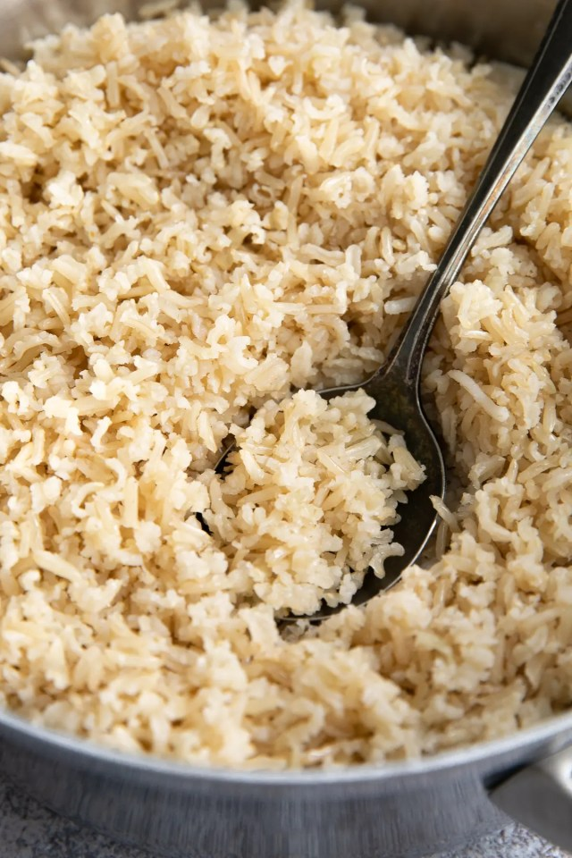 How to Cook Brown Rice (15 Ways!)