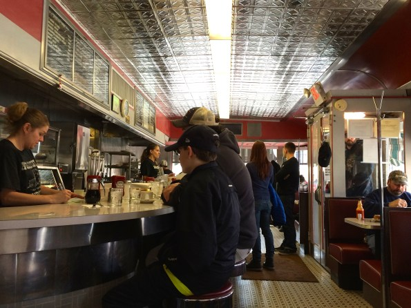 Angelo's Diner Glassboro NJ