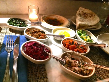 Zahav Restaurant Philadelphia PA