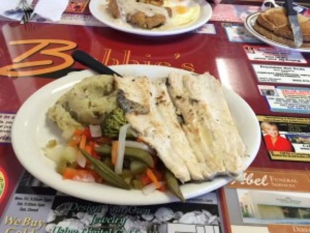 Bobby's Cafe of Sun City - Sun City AZ