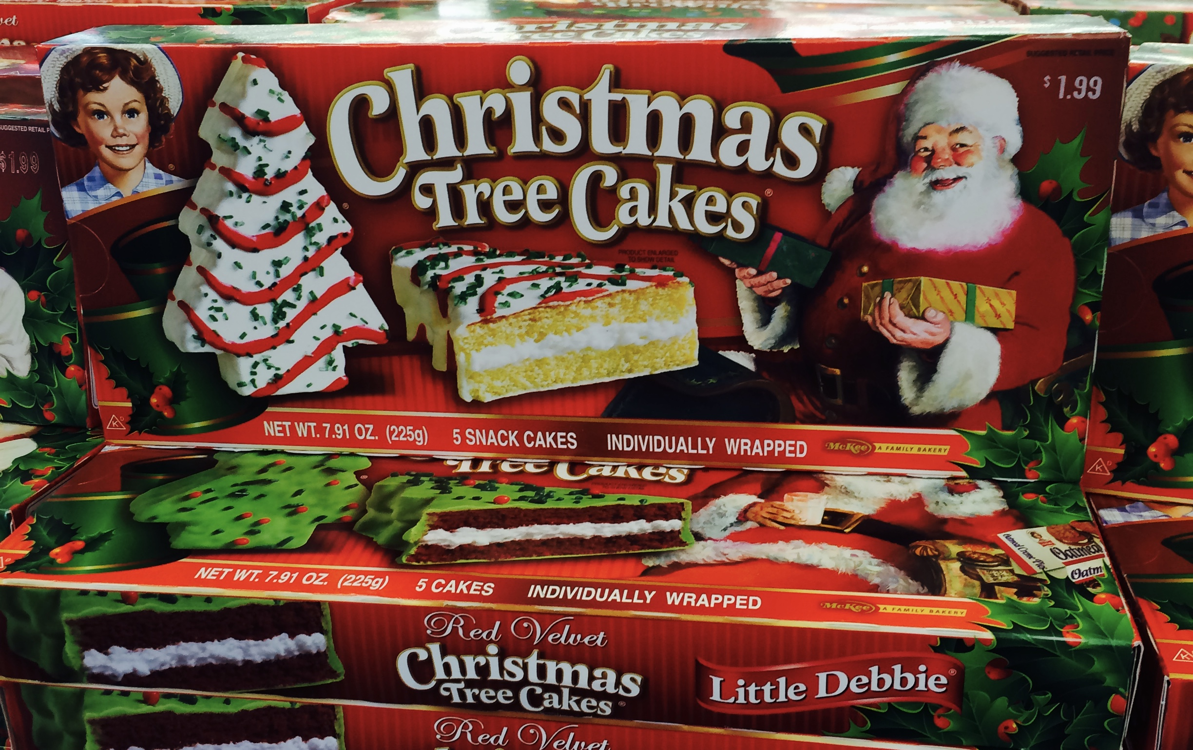 Ho Ho Ho Forking Christmas Food Is Out There Theforkingtruth