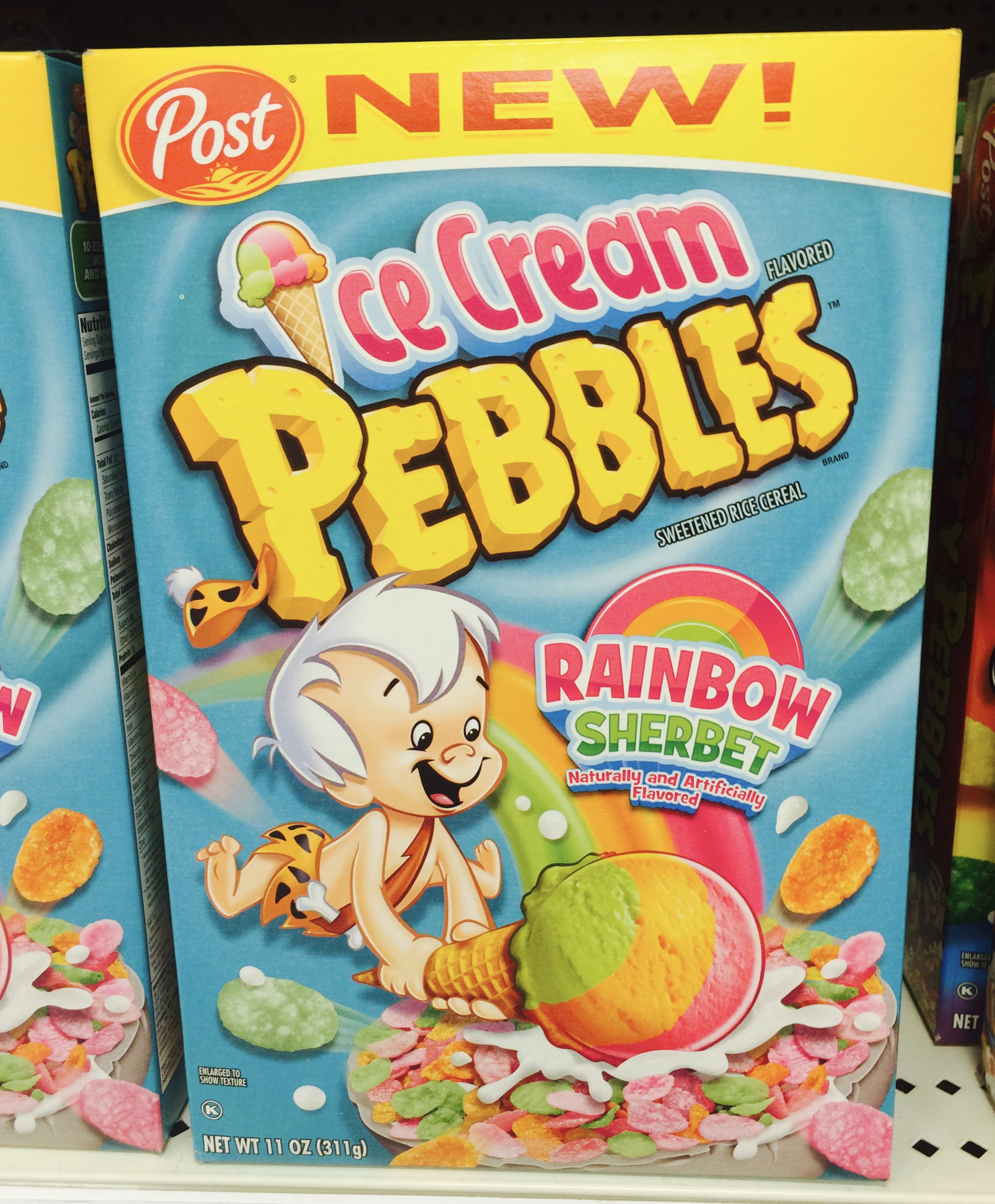 Forking New, Weird, Different And Special Edition Cereals
