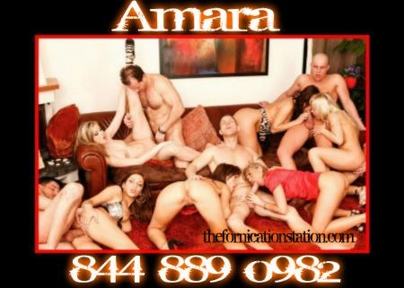 orgy phone sex
