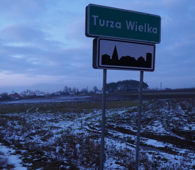 The Terror in Turza Wielka